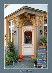 Cafe Miljöö