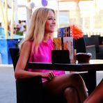 CAFE mit Chatrine