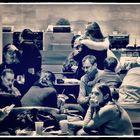 Café - pictures of an exhibition