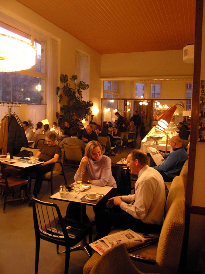 """""""Café Prückel #2"""""""