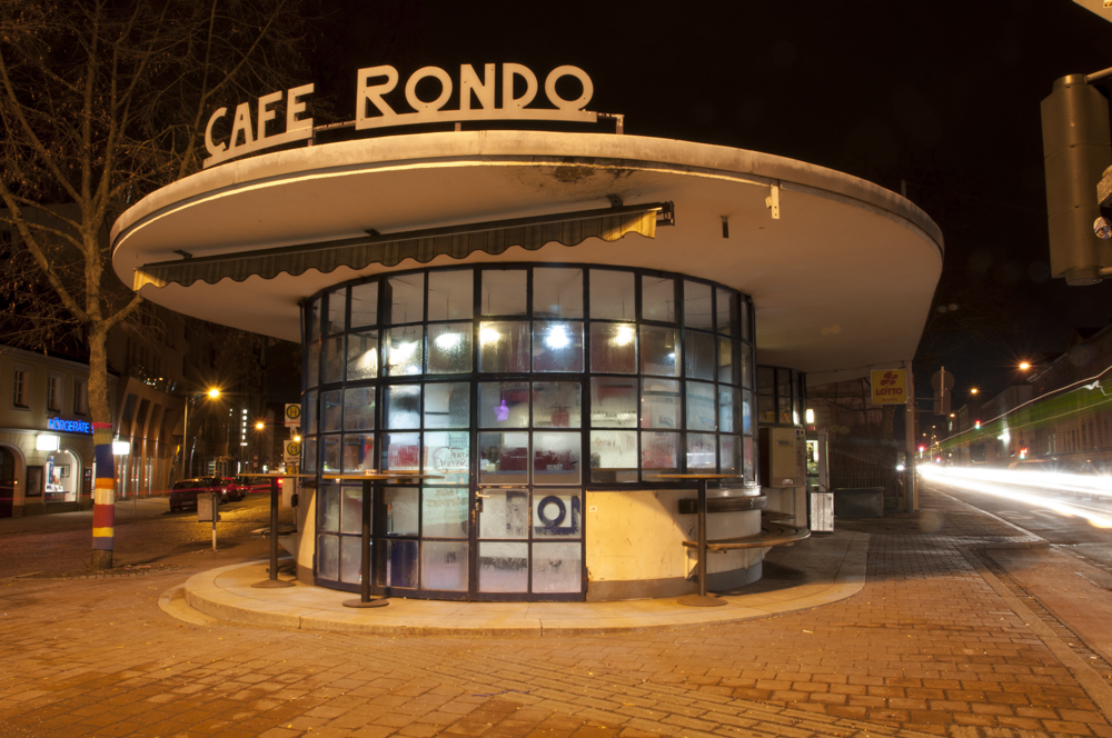 Café Rondo...