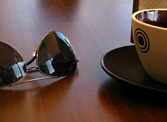 Café sin Sol