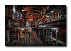 Café 't Moortgat oder Kneipe in Arnhem .... oder niederländische Lebensart