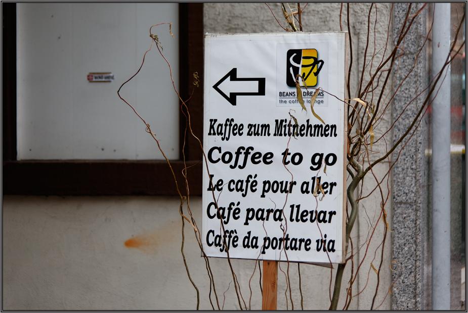 "Cafe ""To Go"" (2)"