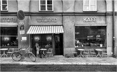 """""""Cafe Valand"""", Stockholm"""