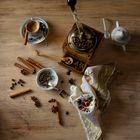 cafe y canela