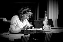 Café/Bureau. Une tendance