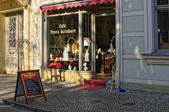 Caféhaus Potsdam