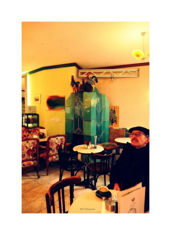 CafeSzene