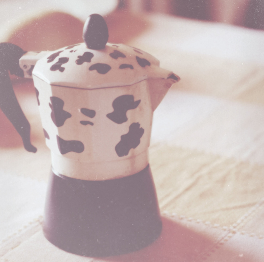 caffè+