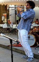 ...Caffe' Pedrocchi , happy hours Jazz...