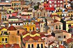 Cagliari - Quartiere di Stampace