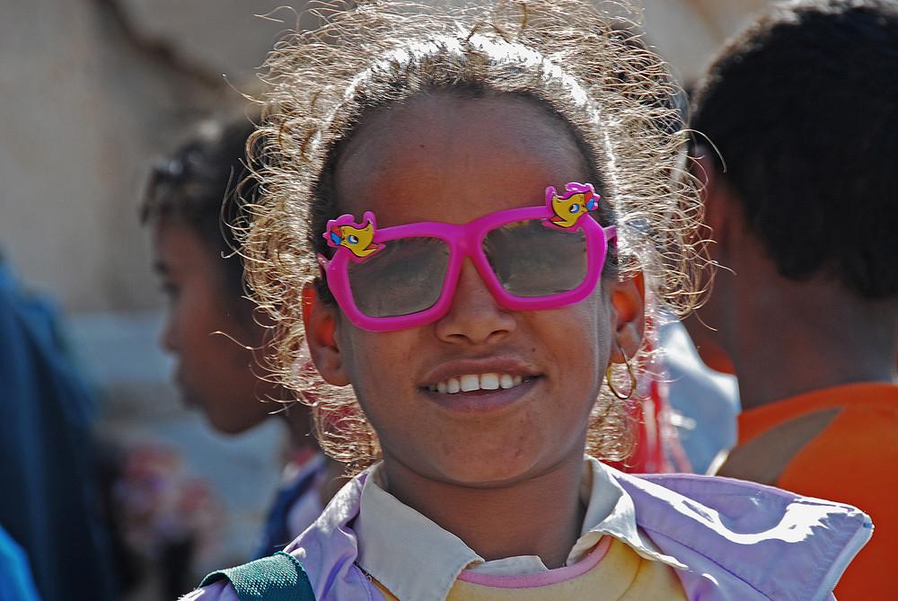 Cairo : Bambina
