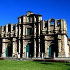 Cajamarca Cathedral, or the Church of Santa Catalina