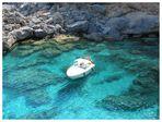 Cala Biriola - costa orientale della Sardegna