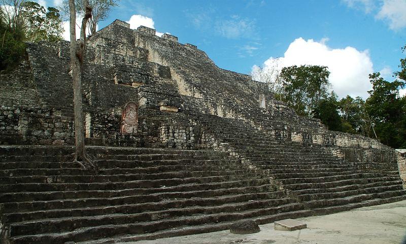 Calakmul II