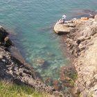Calanques à Collioures