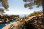 Calanques bei Cassis
