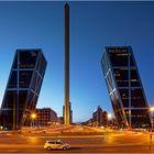 Calatrava Obelisk