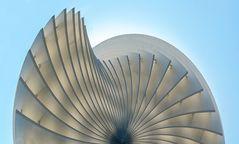 Calatrava Schnecke