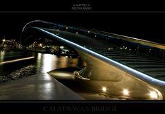 Calatrava's Bridge