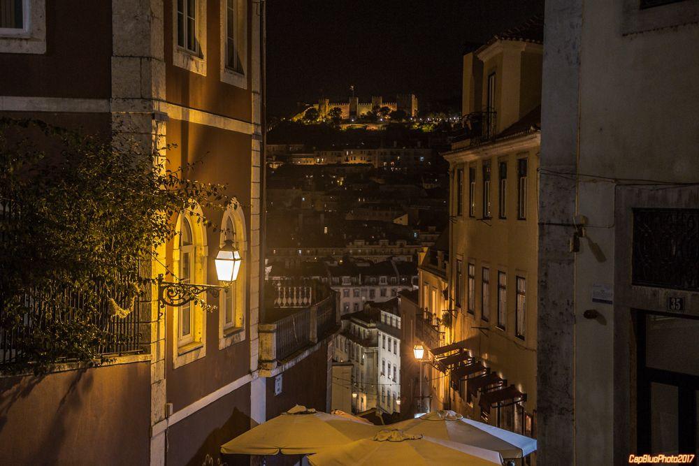 Calcada do Duque Lisboa