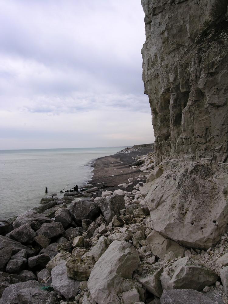 Calcaires et silex