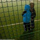 Calcio sotto la pioggia 1