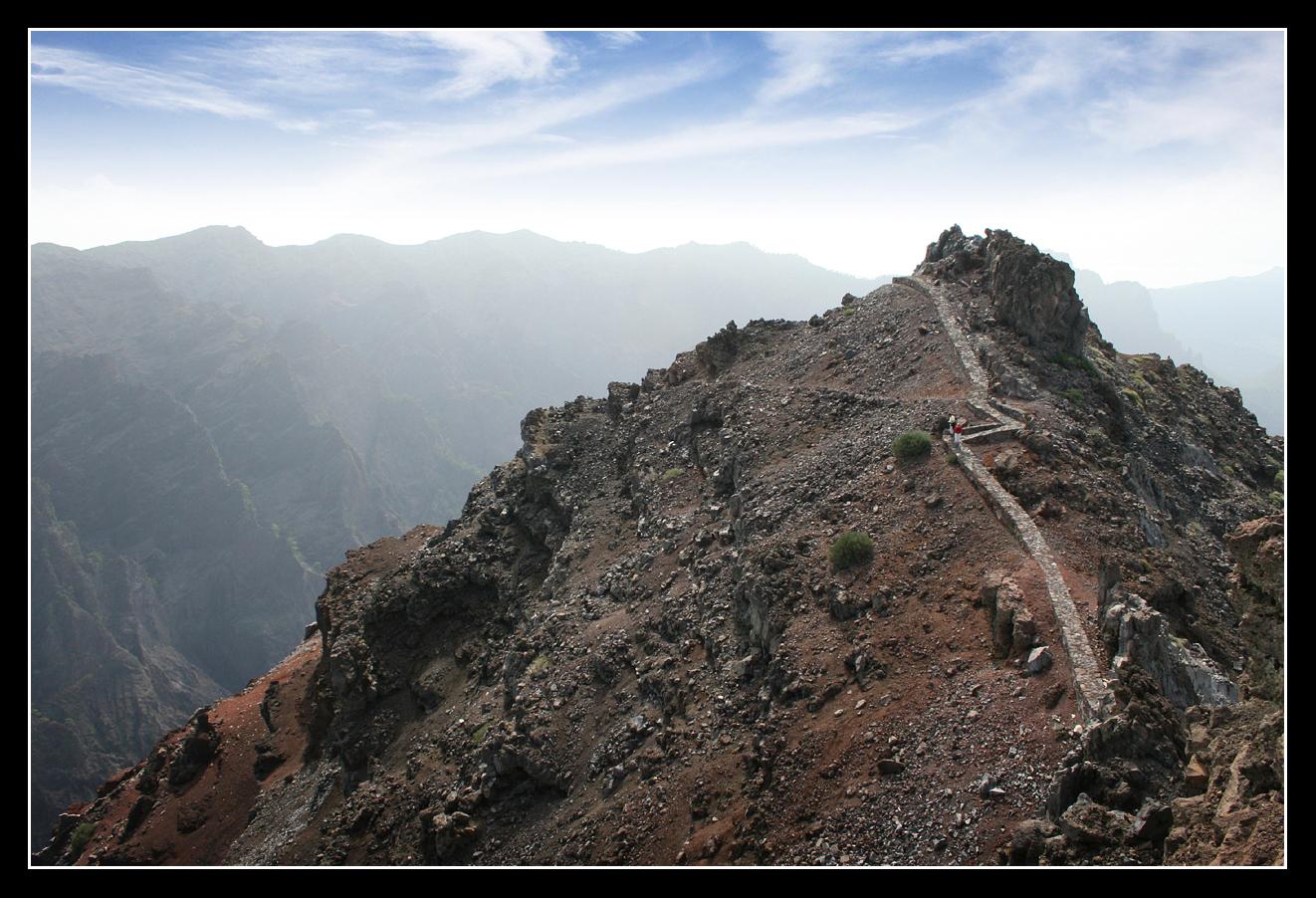 Caldera de Taburiente - La Palma 1