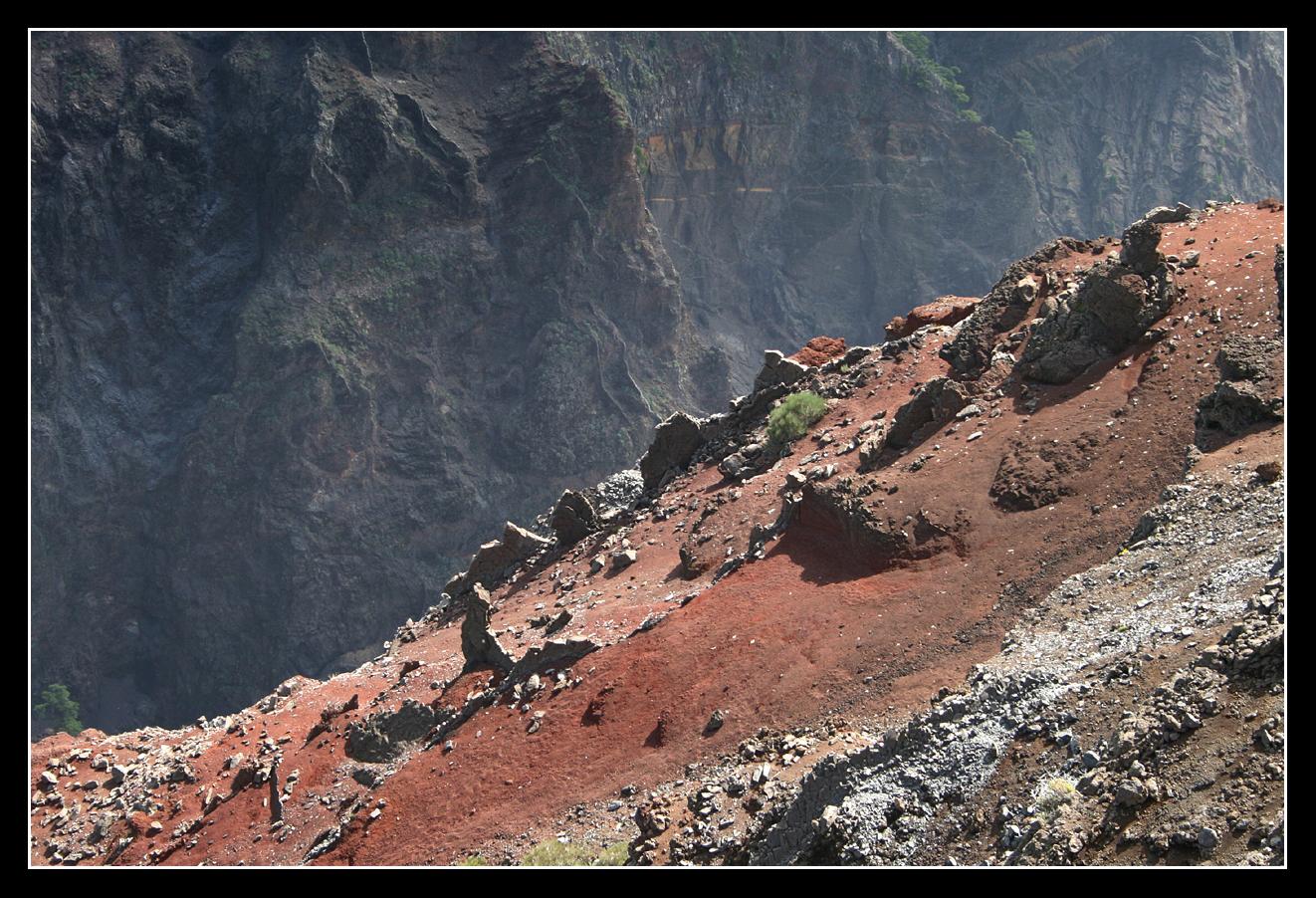 Caldera de Taburiente - La Palma 2