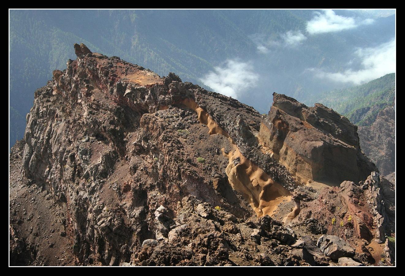 Caldera de Taburiente - La Palma 7