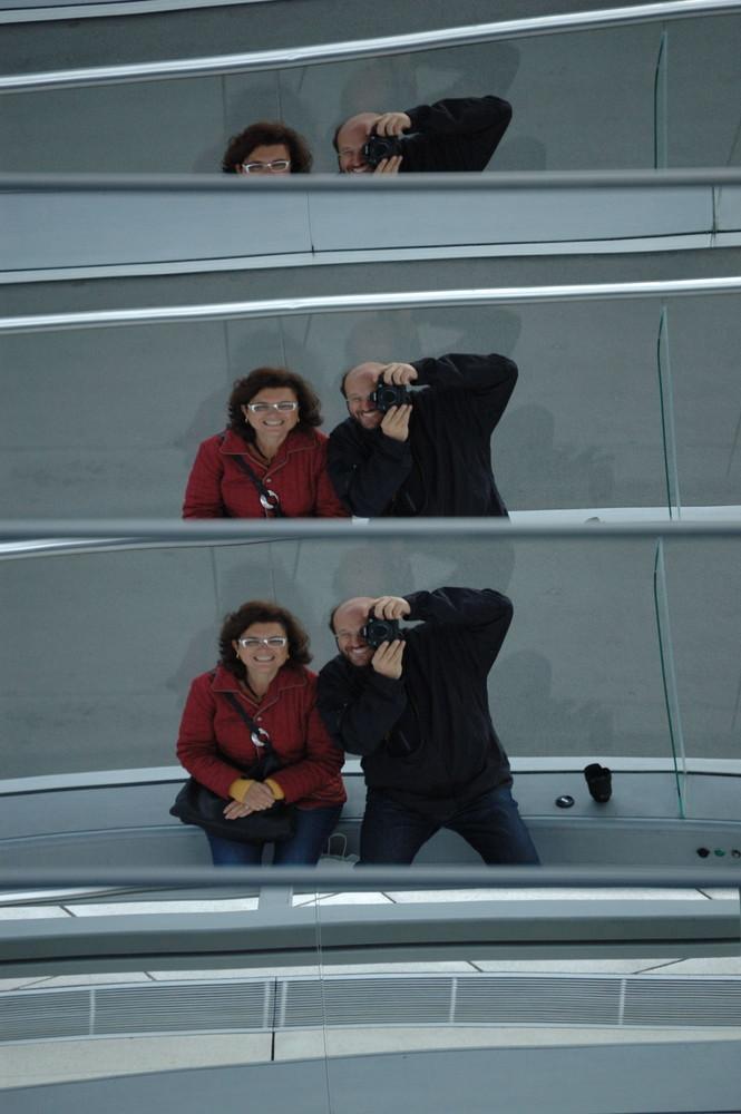 Caleidoscopio a Berlino