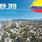 Calendario 2019 Bicentenario