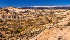 Calf Creek Canyon, Utah, USA
