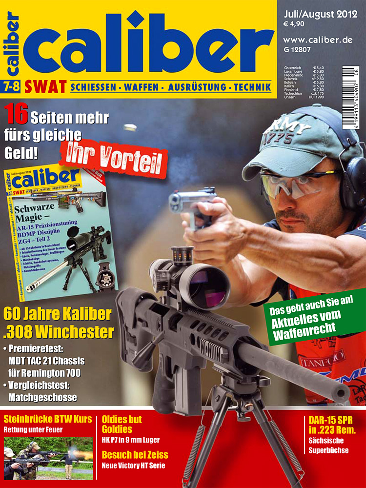 ... caliber 07/08 2012 ...