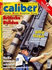 ... caliber 10 2010 ...