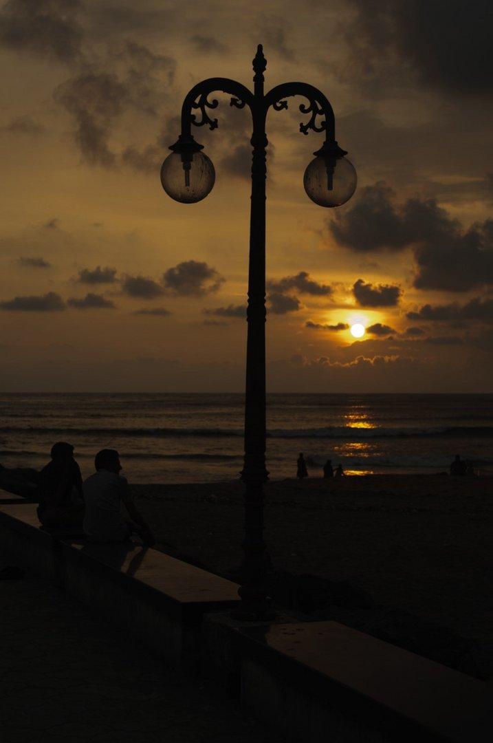 Calicut Beach,Kerala