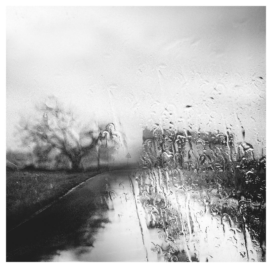 Calida lluvia.