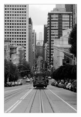 [ California Street ]