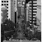 California Street / Powell Street - San Francisco