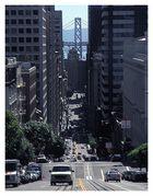 California Street,, San Francisco