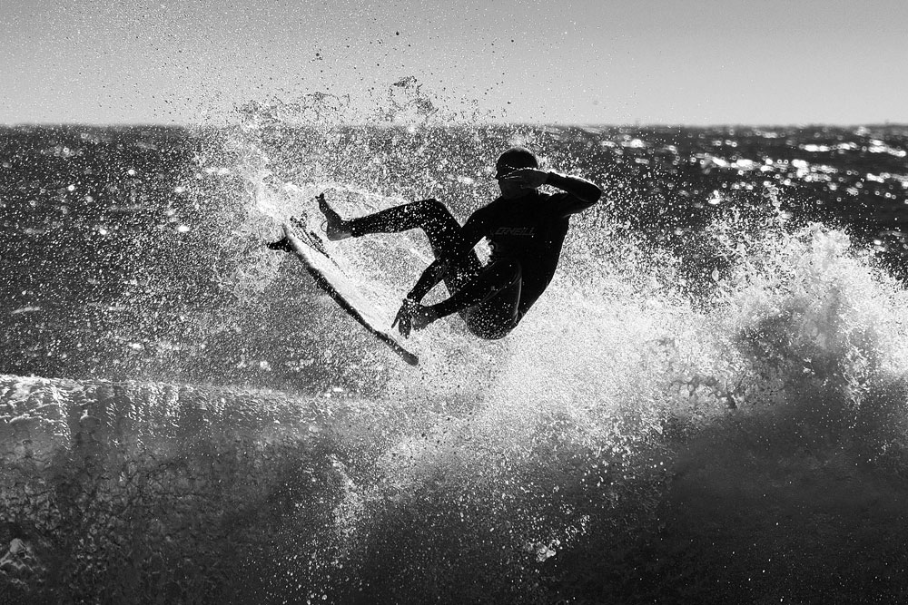 California Surfer 1