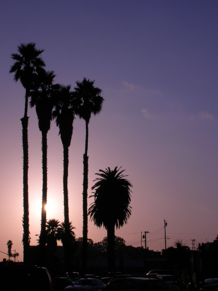 CaliforniaSunset
