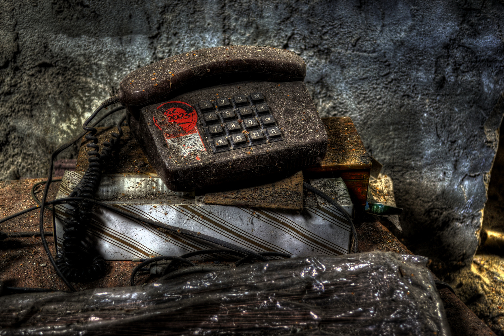 Call me maybe ?