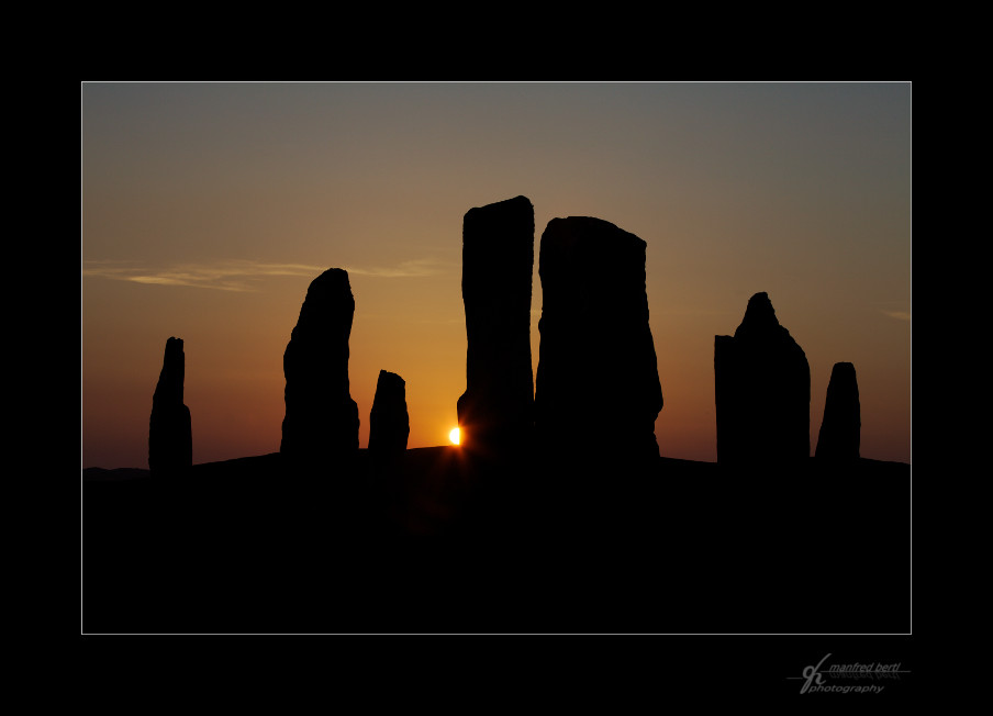 ...Callanish Stones...