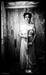 Callas in Ruins