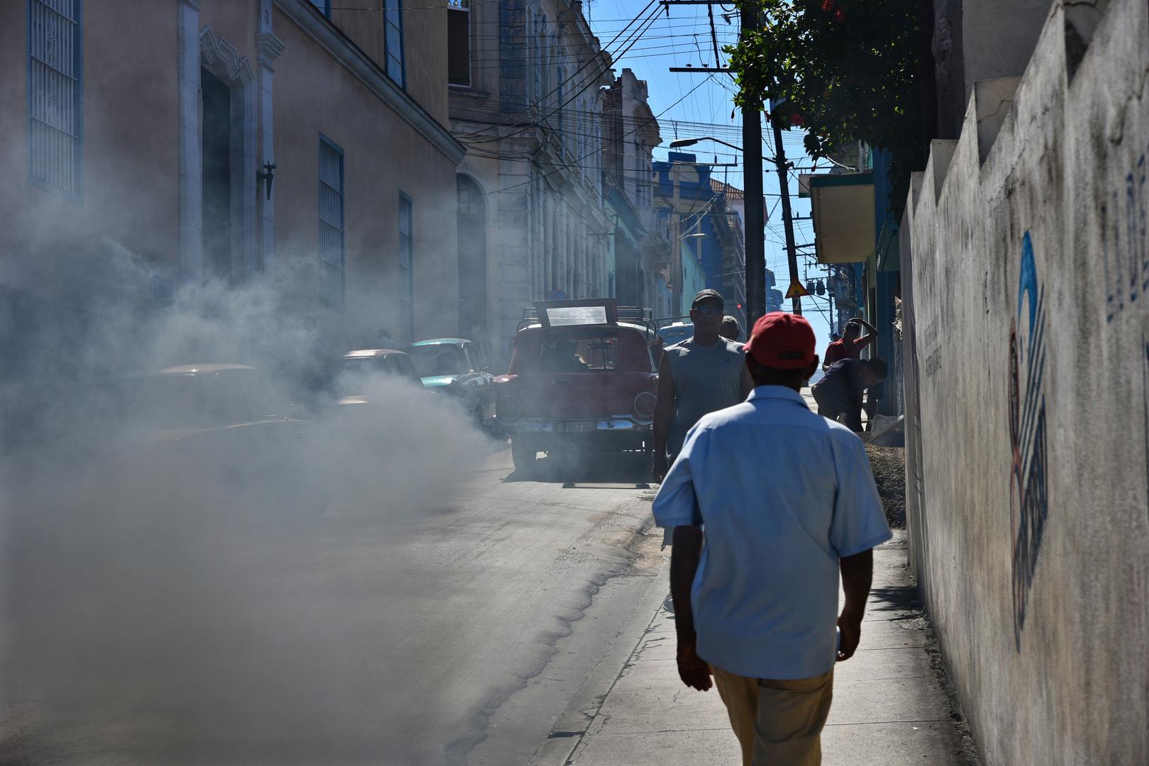 Calle Aguilera