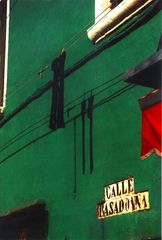 Calle Basadonna II