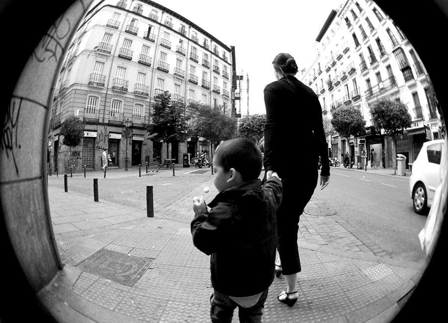 Calle de Fuencarral