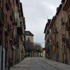Calle de la Granja
